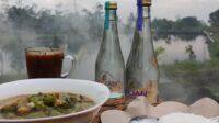 Wisata Kuliner di Desa Wisata Embung Kaliaji