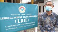 Mukhamad Angwar, Litbang IPTEK SDA dan LH DPD LDII Gunungkidul